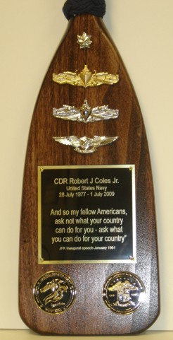 Military Retirement Gift Gifts For Military Retirement
